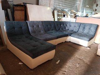 Фотография дивана Модульный Сицилия 44