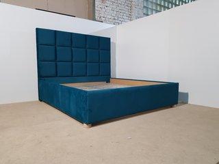 Фотография кровать Квадро Люкс 9