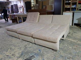 Фотография дивана Модульный Сицилия 103