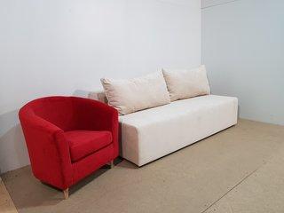 Фотография дивана Прямой Лиза 2