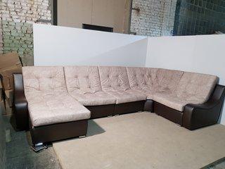Фотография дивана Модульный Сицилия 80
