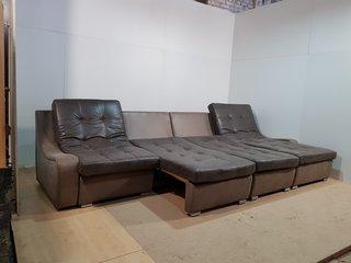 Фотография дивана Модульный Сицилия 64