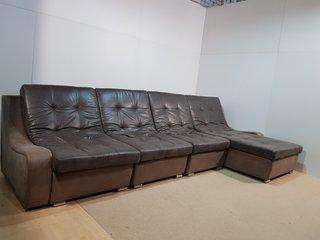 Фотография дивана Модульный Сицилия 60