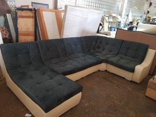 Фотография дивана Модульный Сицилия 46