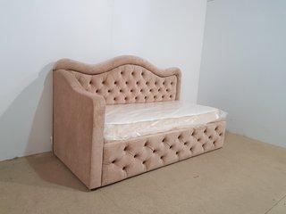 Фотография кровать Принцесса 1