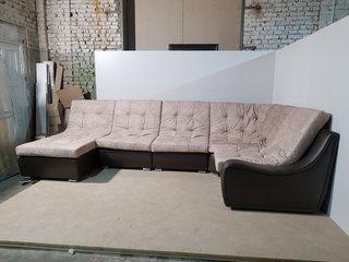 Фотография дивана Модульный Сицилия 85