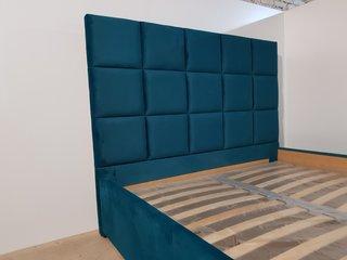 Фотография кровать Квадро Люкс 1