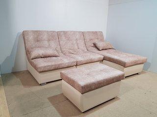 Фотография дивана Модульный Сицилия 30