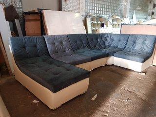 Фотография дивана Модульный Сицилия 39