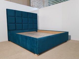 Фотография кровать Квадро Люкс 12