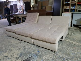 Фотография дивана Модульный Сицилия 108