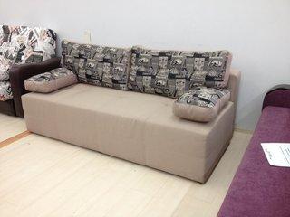 Фотография дивана Прямой Лиза 9