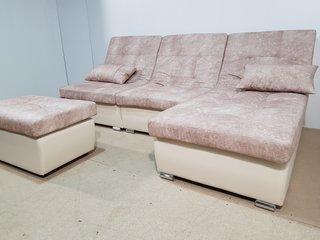 Фотография дивана Модульный Сицилия 26