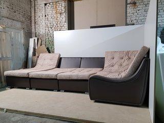 Фотография дивана Модульный Сицилия 90