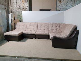 Фотография дивана Модульный Сицилия 86