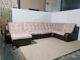 Фотография дивана Модульный Сицилия 84