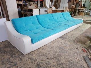 Фотография дивана Модульный Сицилия 99