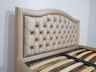 Фотография кровать Романтика 18