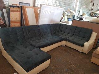 Фотография дивана Модульный Сицилия 45