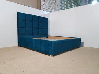 Фотография кровать Квадро Люкс 8