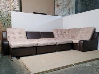Фотография дивана Модульный Сицилия 92