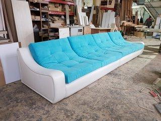 Фотография дивана Модульный Сицилия 100