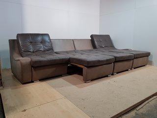 Фотография дивана Модульный Сицилия 63