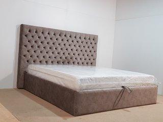 Фотография кровать Деметра 8