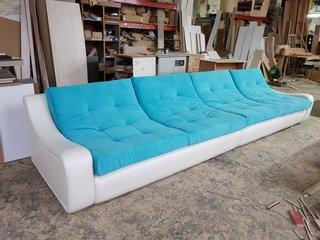 Фотография дивана Модульный Сицилия 98