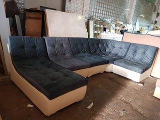 Фотография дивана Модульный Сицилия 40