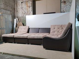 Фотография дивана Модульный Сицилия 91