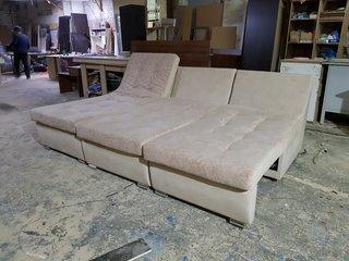 Фотография дивана Модульный Сицилия 104