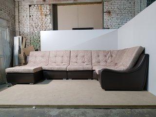 Фотография дивана Модульный Сицилия 87
