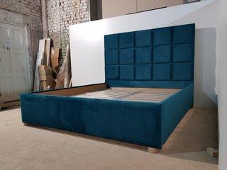 Фотография кровать Квадро Люкс 5