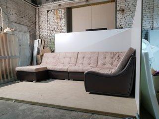 Фотография дивана Модульный Сицилия 89