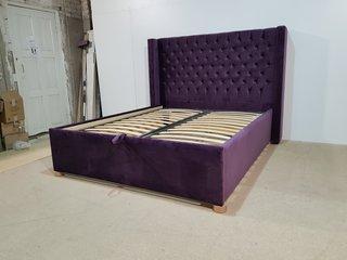 Фотография кровать Агата 11