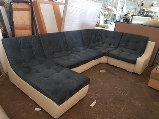 Фотография дивана Модульный Сицилия 41