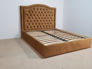 Фотография кровать Романтика 3