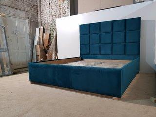 Фотография кровать Квадро Люкс 7