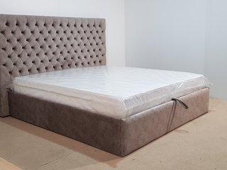 Фотография кровать Деметра 4