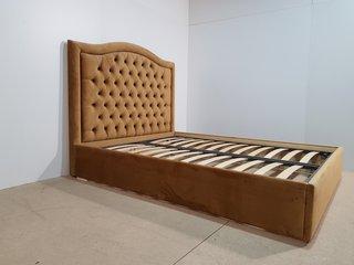 Фотография кровать Романтика 6