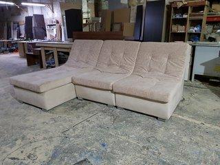 Фотография дивана Модульный Сицилия 102