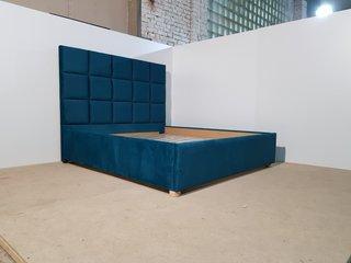Фотография кровать Квадро Люкс 4