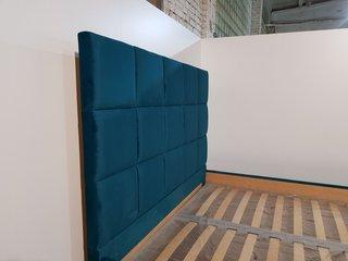 Фотография кровать Квадро Люкс 0
