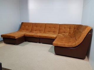Фотография дивана Модульный Сицилия 36