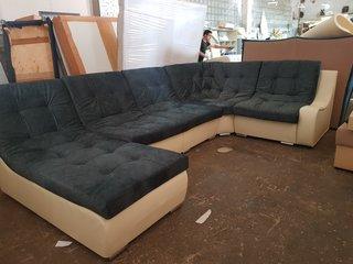 Фотография дивана Модульный Сицилия 42