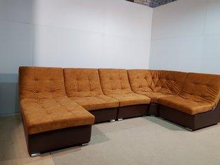 Фотография дивана Модульный Сицилия 33