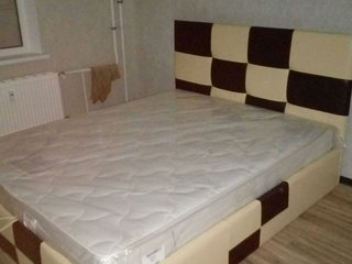 Фотография кровать Домино 0