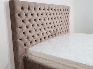 Фотография кровать Деметра 2