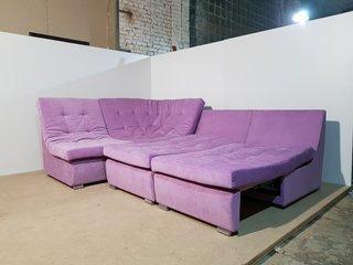 Фотография дивана Модульный Сицилия 75